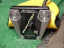 Brand New 2019 Titleist Scotty Cameron Phantom X 8.5 Putter 34 inch