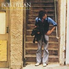 "Bob DYLAN ""Street-legali"" CD NUOVO"