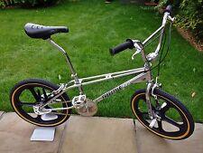 1984 AMMACO FREESTYLE PRO Old School BMX Diamonback MX SKYWAY GT SR Vintage Bike