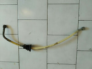 mercedes w124 230 E tuyau dépression frein