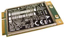 HP Ericson HS2340 HSPA F5521 WWAN Card NEW 631953-001 631727-003 Mini Broadband