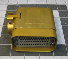 POSITRONIC  MILITARY CONNECTOR SHELL M28748/3 L4AL2A