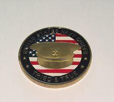 US NAVY CHIEFS CHALLENGE COIN J35