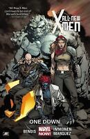 All-New X-Men Volume 5: One Down [Marvel Now]  VeryGood