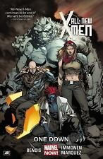 All-New X-Men Volume 5 One down (Marvel Now) by Brian Michael 2015 Paperback NEW