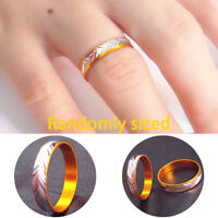 1PC Finger Knuckle Band Ring Toe Silver Gold Thin Thumb Men/Women Fashion Ring