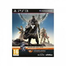 Destiny Vanguard Edition Game Ps3 - BRAND