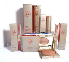 Jabot 5 pcs Set Foundation, Blush, Bronzer, Concealer & Gloss medium skin tone