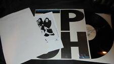 The Pursuit Of Happiness – Love Junk ITALY 1988 PROMO LP vinyl alternativ ROCK