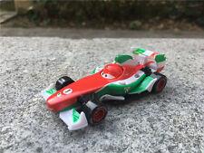 Mattel Disney Pixar Cars Francesco Bernoulli Metall Spielzeugauto Neu Loose