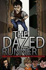 Maze Runner, Parody, Graphic Novel: Maze Runner Parody : The Dazed Runner by...