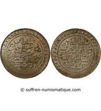 EMPIRE OTTOMAN, MAHMUD II - 30 PARA ARGENT 1223 (1808)