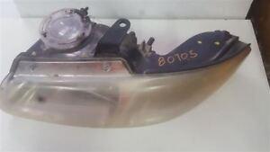 Driver Left Headlight Fits 96-99 CARAVAN 80750