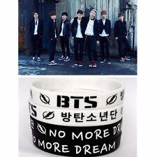 KPOP BTS In Bloom Bracelet Silicone Chain Bangtan Boys Wristband Random Ship 1pc