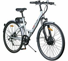 eBike Commute Electric Folding Bike 700c Wheel **MANUFACTURER REFURBISHED**