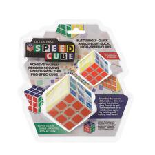 Cubo de Velocidad Puzzle   Cubo de Rubik estilo sensorial   cerebro entrenador-intranquilo amigable  