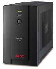 APC Power Saving Back UPS 6 Outlets 950VA 480W Uninterruptible Power Supply