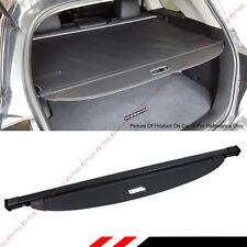 For 2016-2018 Kia Sorento LX EX SX Retractable Trunk Cargo Cover Security Shield