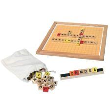Oberschwäbische Magnetspiele Wortschatz Kreuzwortspiel 35 x 35 cm 5023