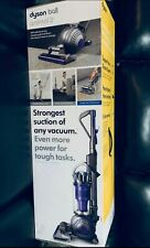 DYSON BALL ANIMAL 2 UPRIGHT VACUUM IRON/PURPLE