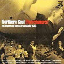 NORTHERN SOUL FLOORSHAKERS! 20 ANTHEMS (NEW SEALED CD)