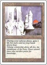 Ivory Tower LP Revised Third Edition MTG Magic Cards Artifact Rare