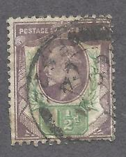 GREAT BRITAIN - SCOTT'S # 129 USED - GOOD CONDITION