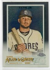 2020 Topps Allen & Ginter Chrome - Base Card - Pick Your Card - Free Ship