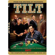 Tilt - The Complete First Season (DVD, 2006)