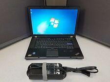 "Lenovo ThinkPad W520 15.6"" i7-2920XM 2.5GHz 16GB 500GB NVIDIA 2000M (4276-23U)"