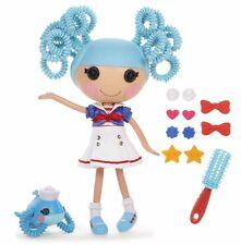 MGA Entertainment Lalaloopsy Silly Hair Marina Anchors  Full Size Doll NEW