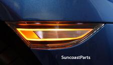 Porsche LED Boxster Clear Side Marker Lights 2013-2016 981
