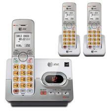 AT&T EL52303 3 Handset Cordless Phone Digital Answering System