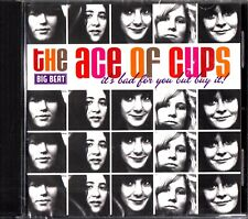 The Ace Of Cups Its Bad For You But Buy It 60s Female Psych Rock NEW CD Best/Rar