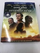Same Kind of Different as Me [New Blu-ray] Ac-3/Dolby Digital, Amaray Case, Do
