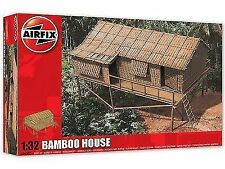 Airfix A06382 Bamboo House In 1 32