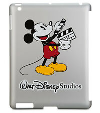Walt Disney Studios Collection Mickey Mouse iPad 3 Tablet Protection Clip Case