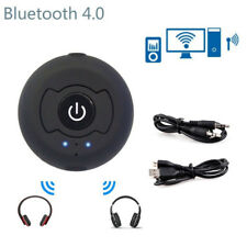 Bluetooth Transmitter Audio 4.0 H366t Wireless Adapter 3.5mm A2dp TV Stereo AU