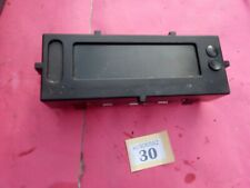 Renault Clio MK3 dash display clock 280348139R