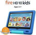 """Amazon Fire HD 10 Kids, 10.1"""", 32 GB - Sky Blue, 11th gen, LATEST MODEL 2021"""