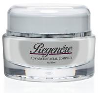 Regenere Advanced Facial Complex - Face Firming Peptides - Anti Aging Skincare