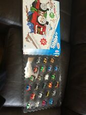 New Fisher-Price Thomas & Friends Minis Advent Calendar Christmas 2015