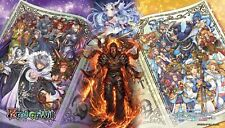 Ultra Pro, Force Of Will Echoes of the New World Playmat