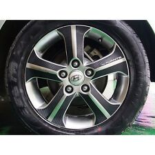 "NEW Carbon Tuning Wheel decal Sticker for Hyundai Elantra/AVANTE HD 2006-09 16"""