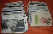 Großes Ansichtskarten Konvolut Postkarten Lot Sammlung im Karton