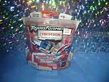 Transformers Cybertron RID Clocker toy - MOC Speed Planet Scout class toy RARE