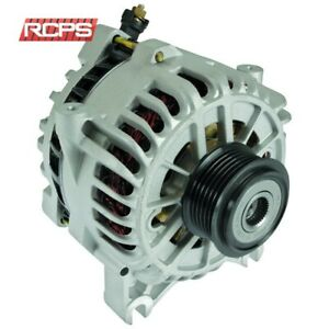 NEW ALTERNATOR FOR 4.6 5.4 03-04 FORD EXPEDITION & LINCOLN NAVIGATOR 3L7410300AA
