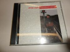 CD  Anne Clark - Hopeless Cases