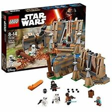 Castle Star Wars LEGO Building Toys