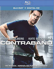 Contraband (Blu-ray Disc, 2015)
